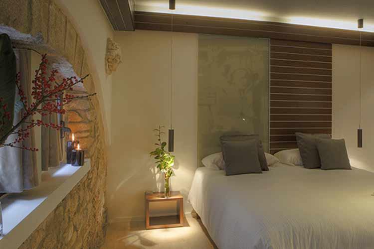 Double Room - Hotel Llegendes de Girona Catedral - Girona