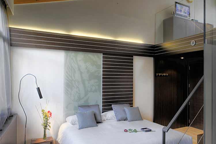 Eros Room - Hotel Llegendes de Girona Catedral - Girona