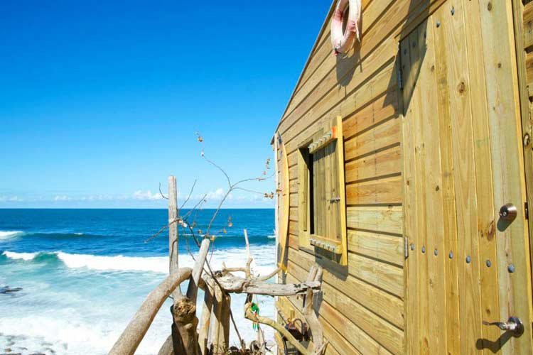 The Beach House - The Gallery Inn - San Juan