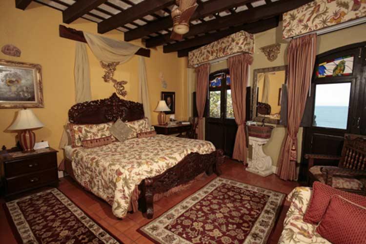 Vista Room - The Gallery Inn - San Juan