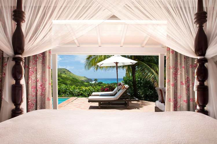 One Bedroom Villa Suite - Le Toiny - Antilles Françaises (Fr)