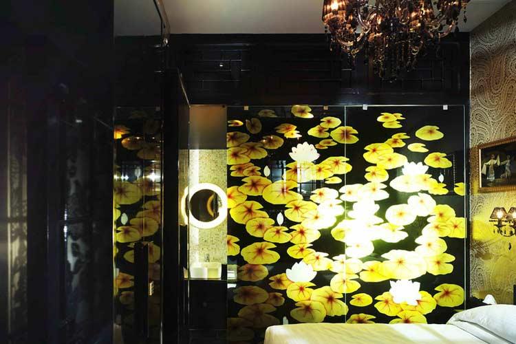 The Gold Lotus - Du Ge Courtyard Boutique Hotel - Beijing