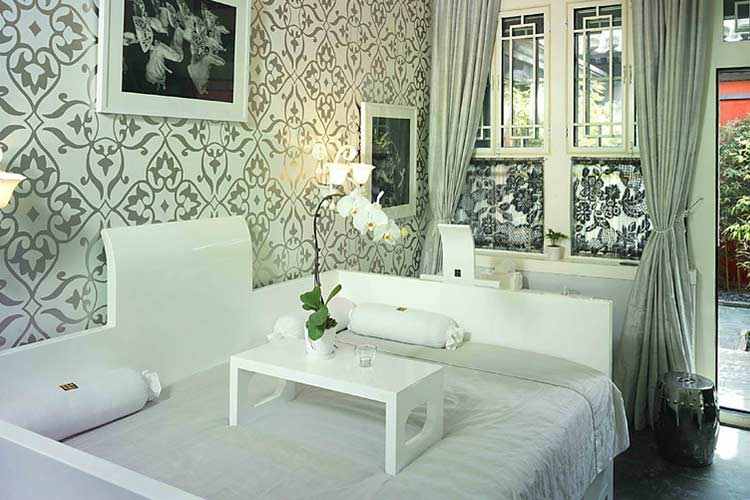 The White House - Du Ge Courtyard Boutique Hotel - Beijing