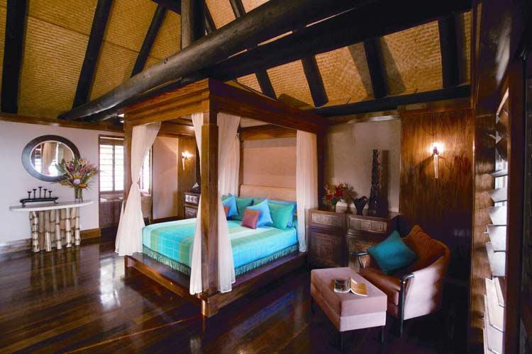 The Villa - J-M Cousteau Fiji Islands Resort - FIJI