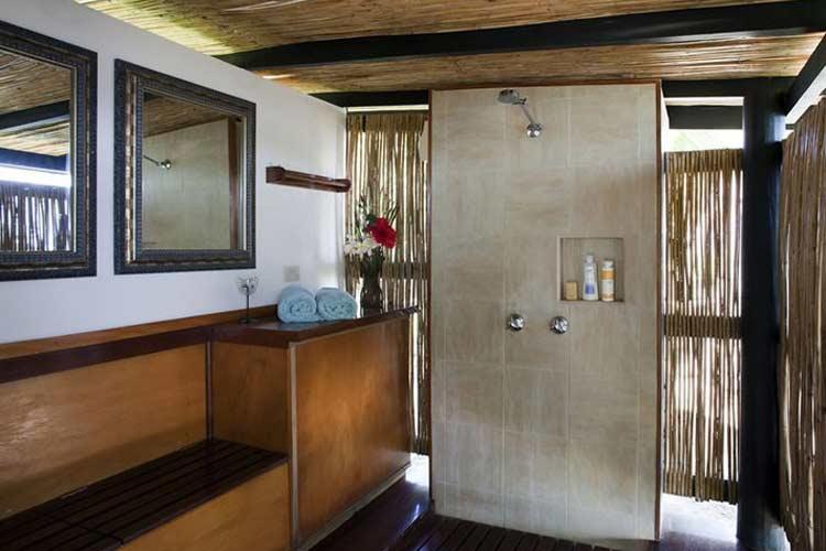Spa - J-M Cousteau Fiji Islands Resort - FIJI
