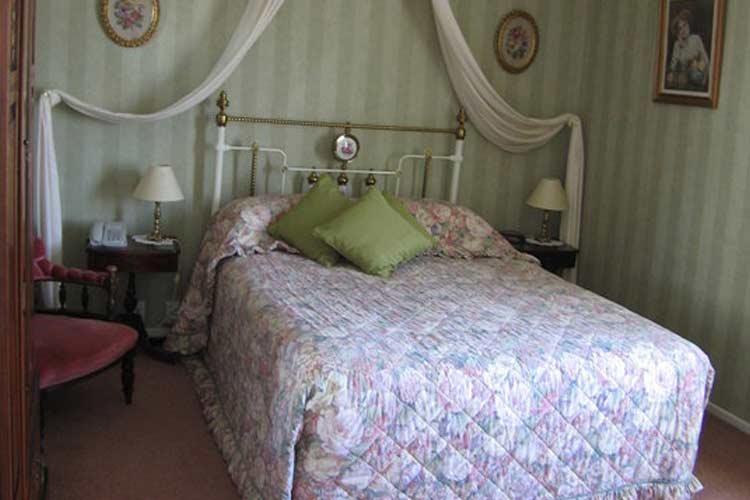 Classic Room - Eliza's Manor - Lake Pukaki