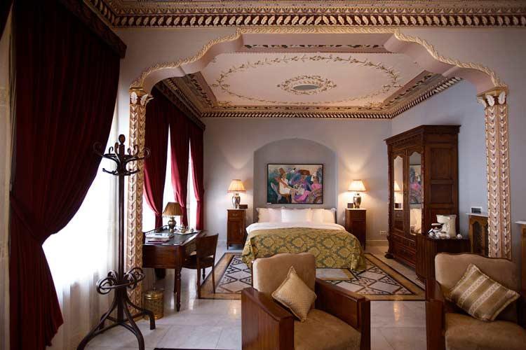 beit zafran hotel de charme a boutique hotel in damascus. Black Bedroom Furniture Sets. Home Design Ideas