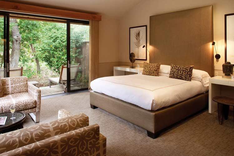 Zen Suite Creekside - Gaige House - Glen Ellen