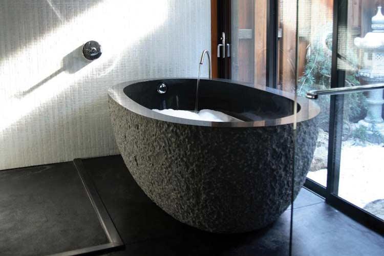Zen Suite - Gaige House - Glen Ellen