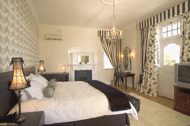 Grande Room - Abbey Manor - Ciudad del Cabo