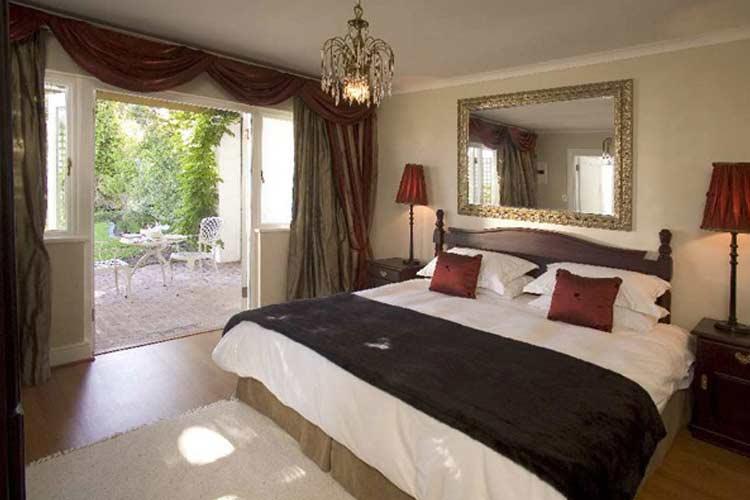 Luxury Room - Abbey Manor - Ciudad del Cabo