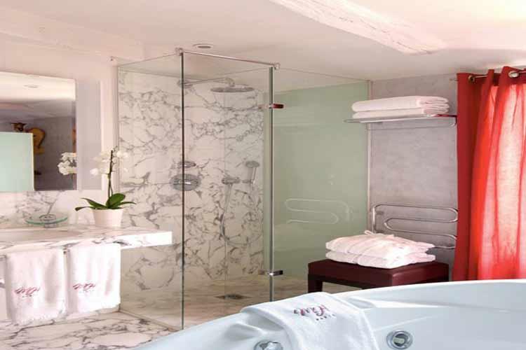 Junior Suite - Artus Hotel - Paris