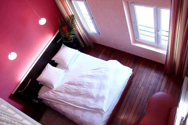 Duplex Suite - Artus Hotel - Paris
