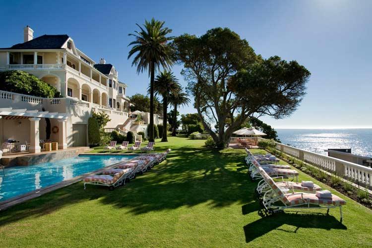 General View - Ellerman House - Ciudad del Cabo