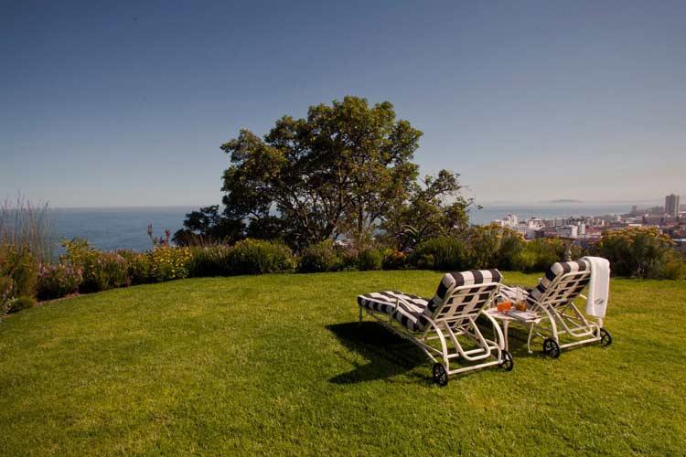 Garden View - Ellerman House - Ciudad del Cabo