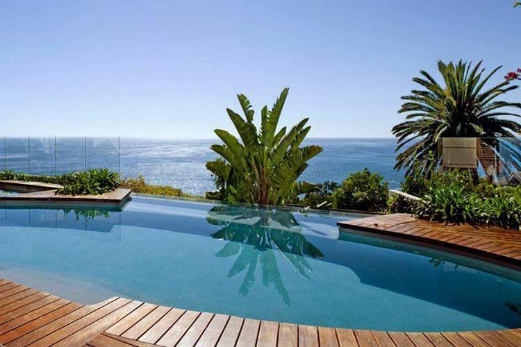 Pool - Ellerman House - Ciudad del Cabo