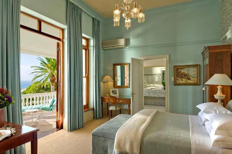 Room Two - Ellerman House - Ciudad del Cabo