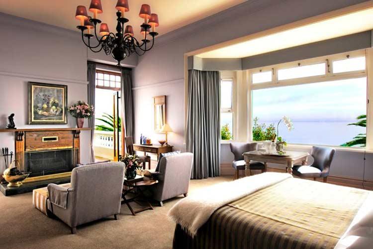 Room Four - Ellerman House - Ciudad del Cabo