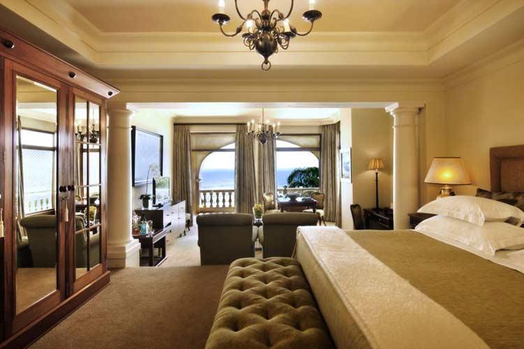 Room Ten - Ellerman House - Ciudad del Cabo