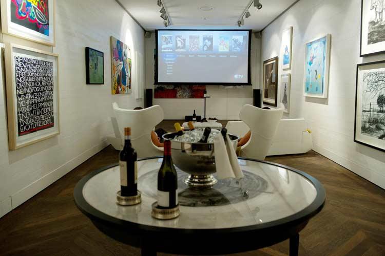 Ellerman House Cinema Experience - Ellerman House - Ciudad del Cabo