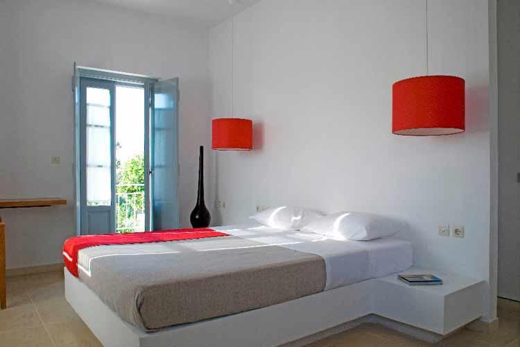 Superior Double Room - Orloff Resort - Poros