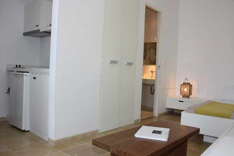 Standard Studio - Orloff Resort - Poros