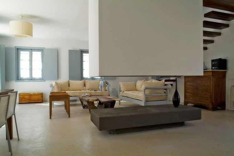 Superior Residence - Orloff Resort - Poros