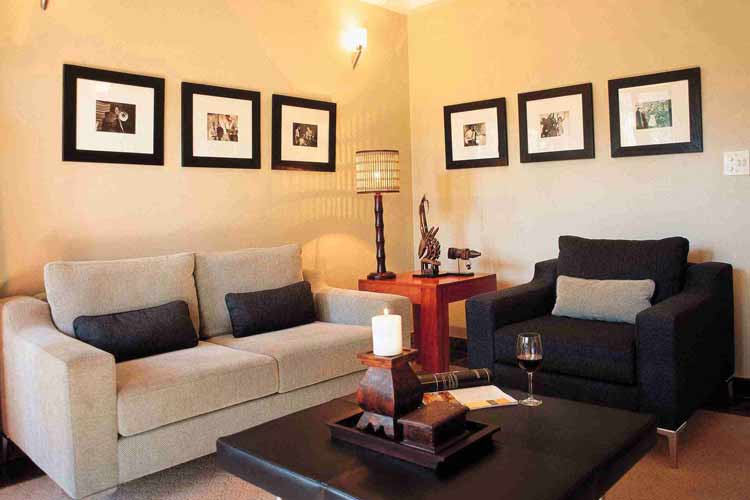 Suite - Hotel Ten Bompas - Johannesburg