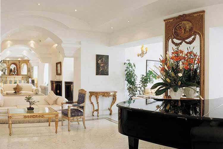 Palazzo Avino A Boutique Hotel In Amalfi Coast Page