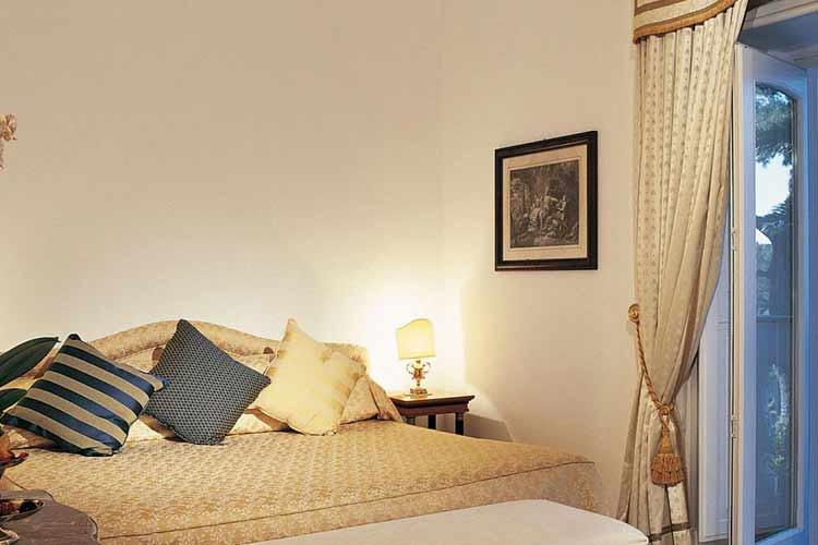 Double Room - Palazzo Avino - Amalfiküste