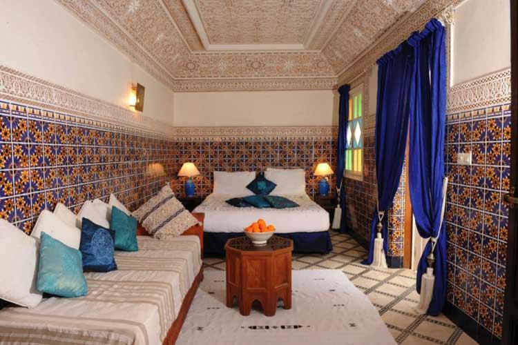 Amir Suite - Riad Shaden - Marrakech