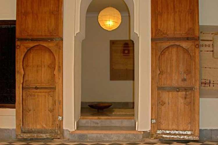 Apartment 61 - Riyad El Cadi - Marrakech