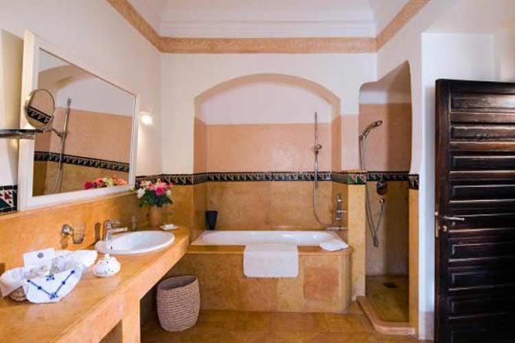 Chine Suite - Riyad El Cadi - Marrakech