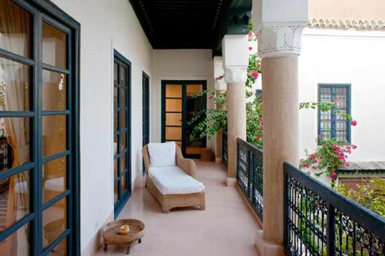 Berbere Suite - Riyad El Cadi - Marrakech