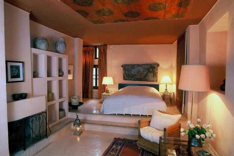 Chaouen Suite - Riyad El Cadi - Marrakech