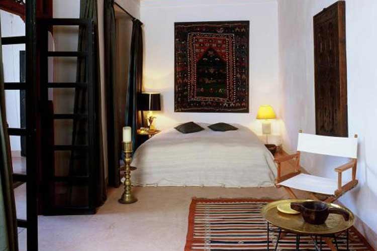 Douiriya Suite - Riyad El Cadi - Marrakech