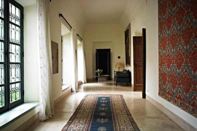 Ottoman Suite - Riyad El Cadi - Marrakech