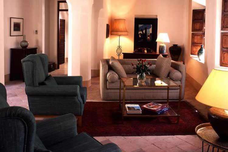 Palm Suite - Riyad El Cadi - Marrakech
