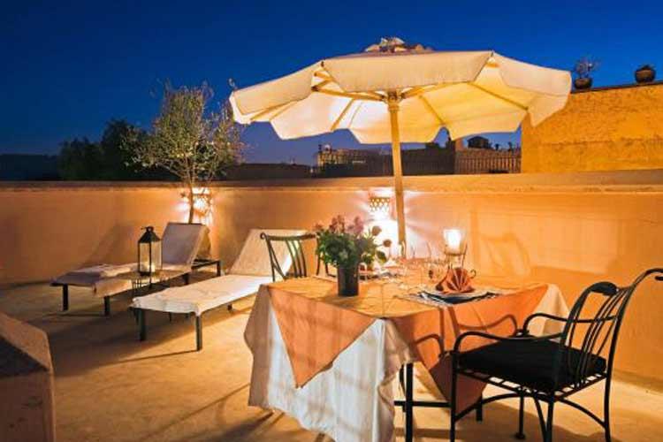 Master Suite - Riyad El Cadi - Marrakech