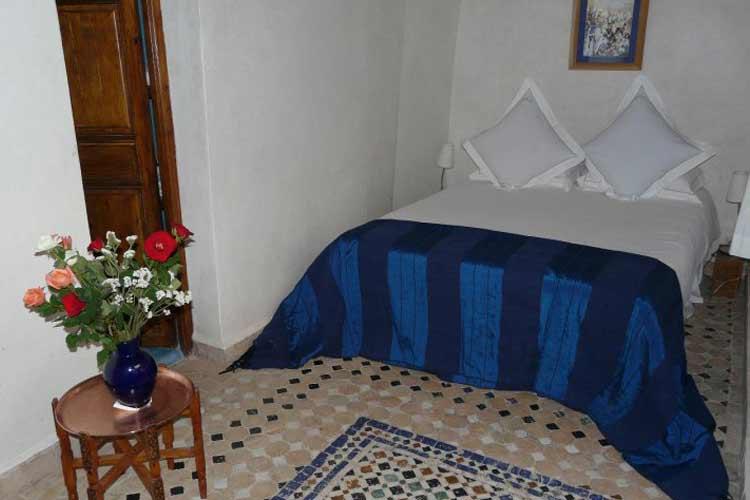 Second Floor Suite - Riad Laaroussa - Fes