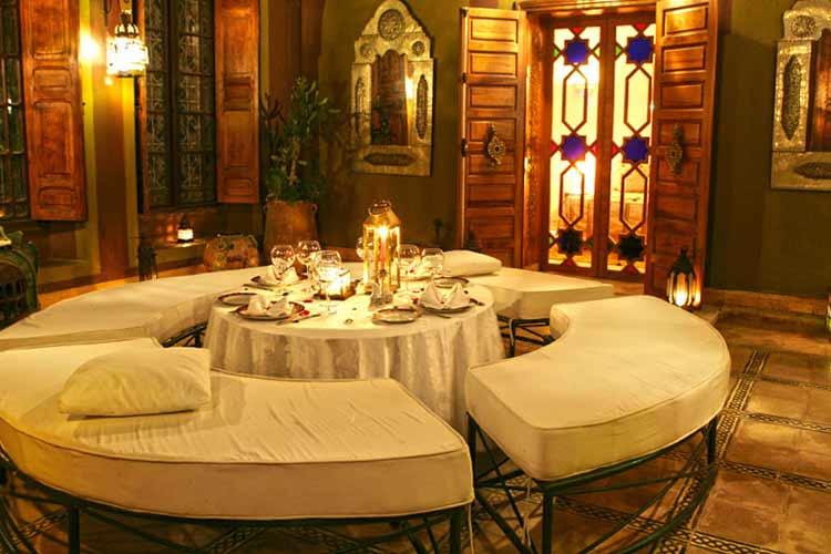Mucha Suite - Dar Ayniwen - Marrakech