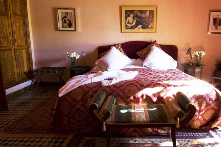 Sheherazade Suite - Dar Ayniwen - Marrakech