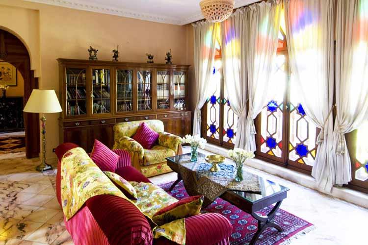 Galaxy Suite - Dar Ayniwen - Marrakech