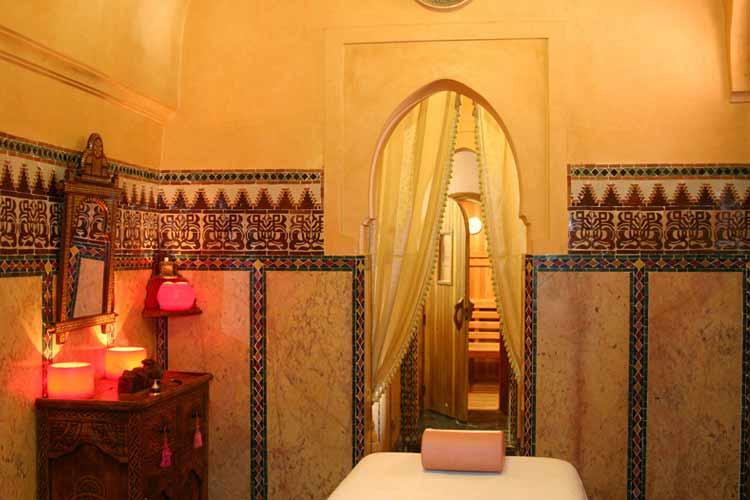 Spa - Dar Ayniwen - Marrakech