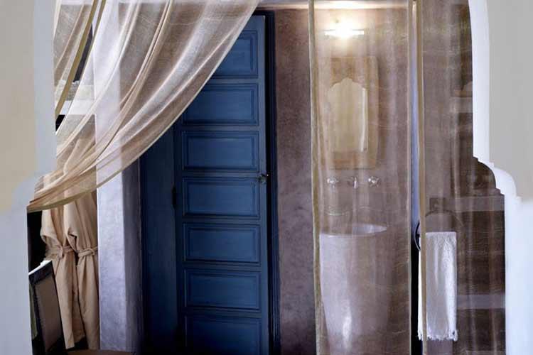 Veranda Room - Ryad Dyor - Marrakech