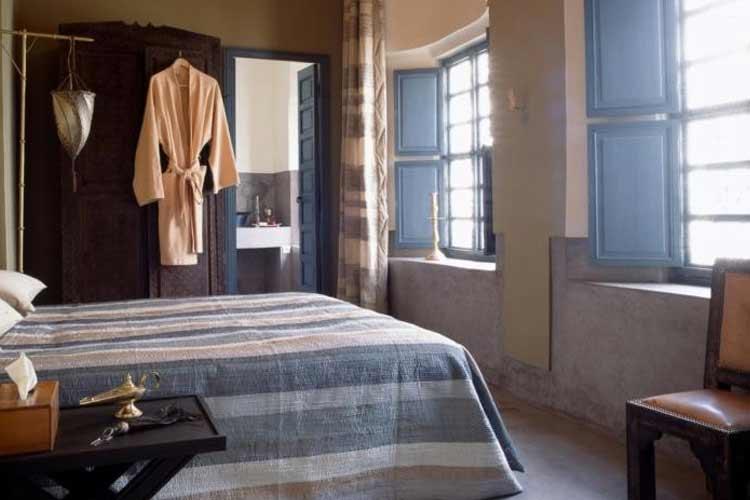 Standard Room - Ryad Dyor - Marrakech