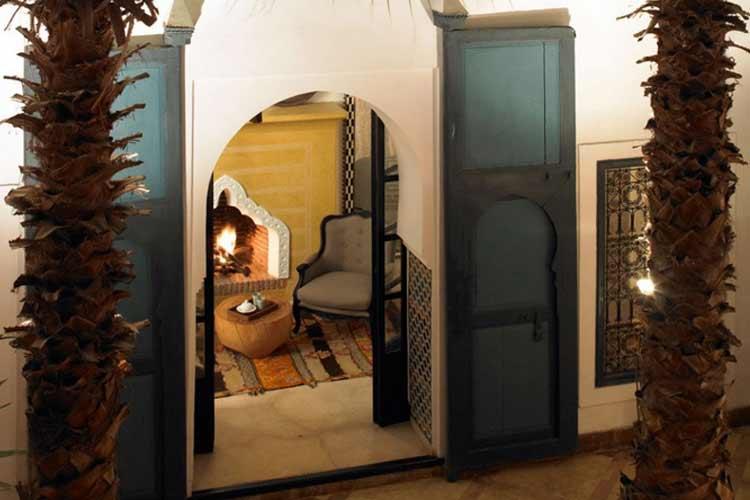 Patio Suite - Ryad Dyor - Marrakech