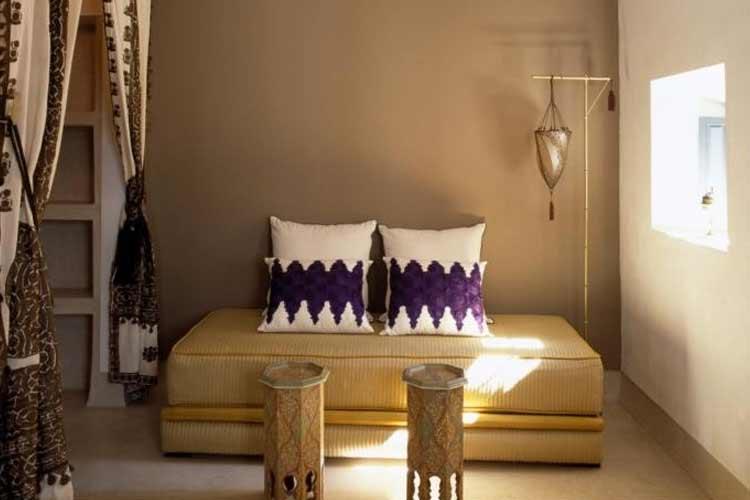 Junior Suite - Ryad Dyor - Marrakech