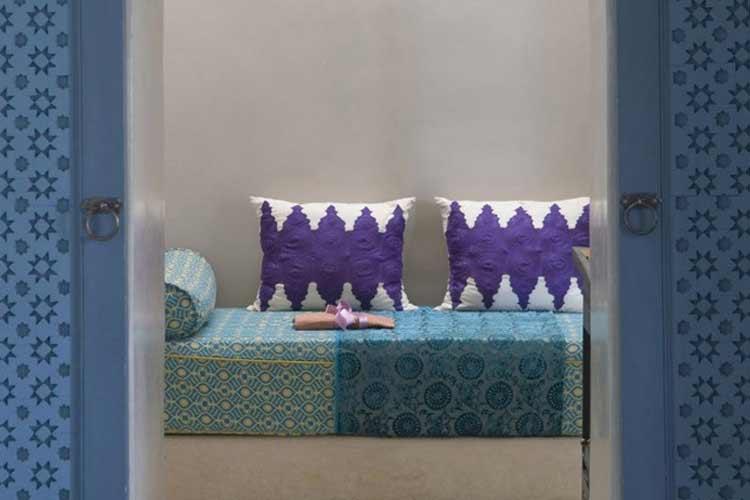 Terrace Suite - Ryad Dyor - Marrakech