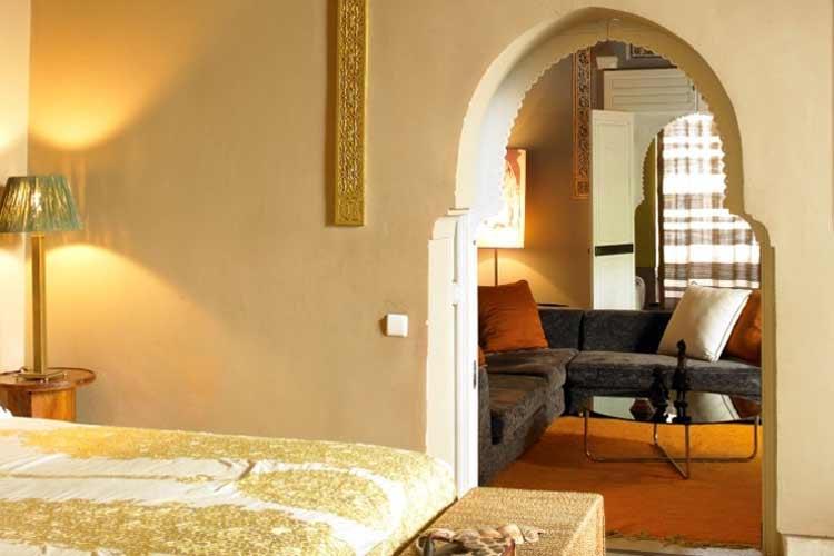 Superior Suite - Ryad Dyor - Marrakech